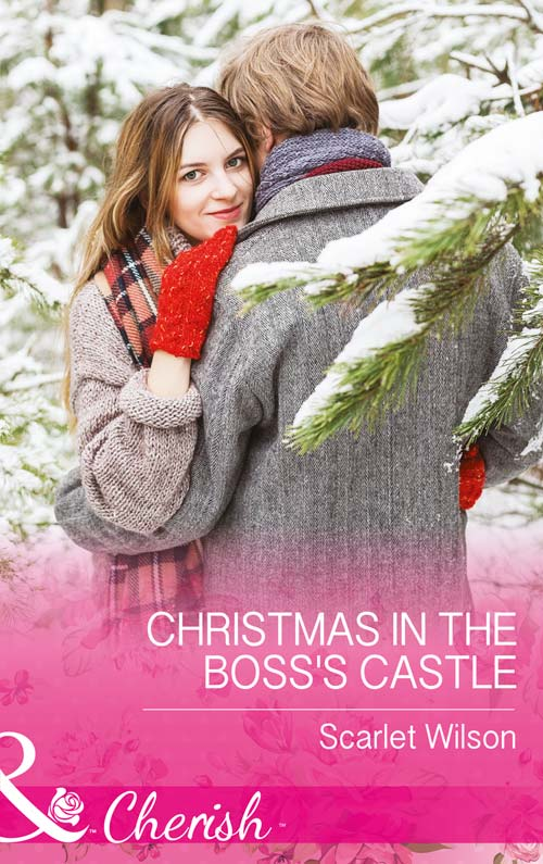 Christmas In The Boss's Castle