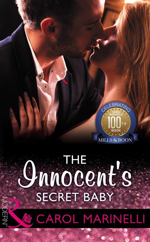 The Innocent's Secret Baby