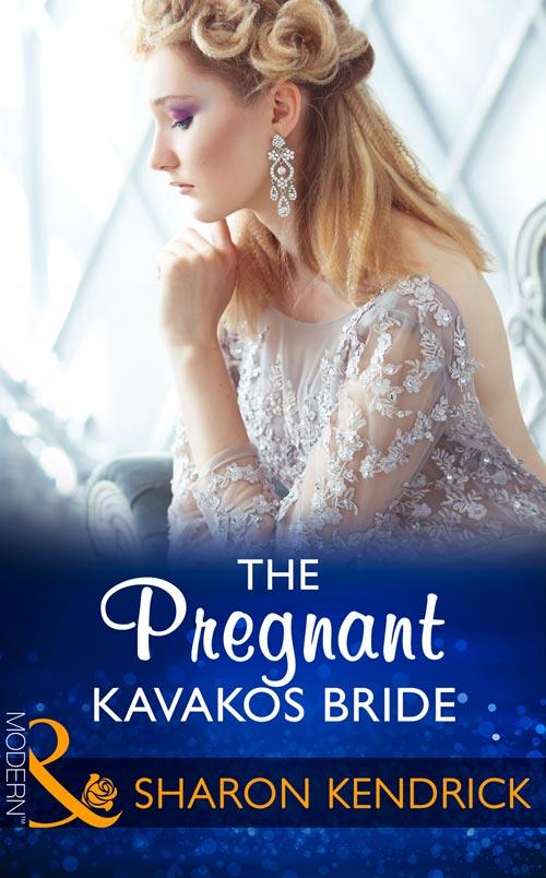 Pregnant Kavakos Bride