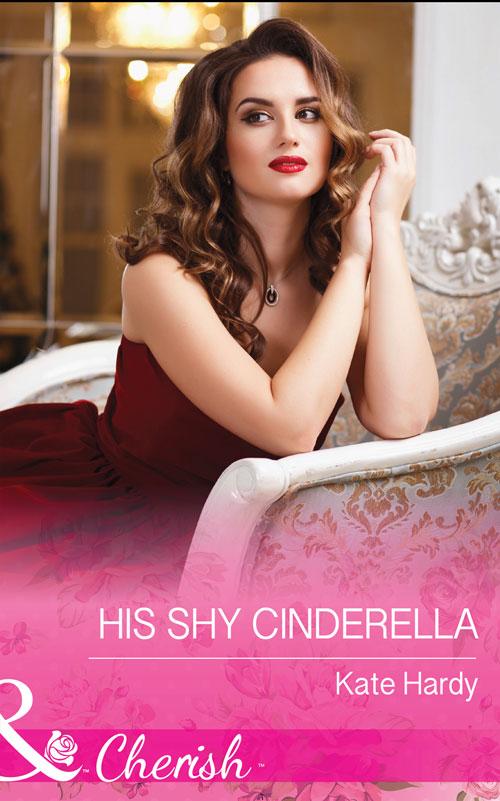 His Shy Cinderella