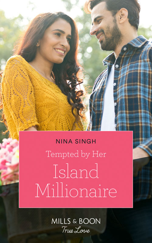 Tempted By Her Island Millionaire