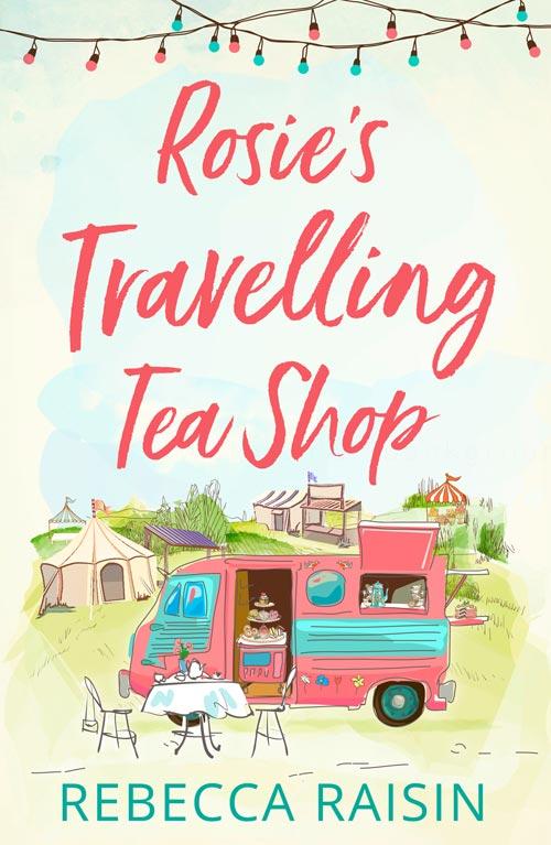 Rosie's Travelling Teashop