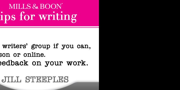 Daily Writing Tips from M&B