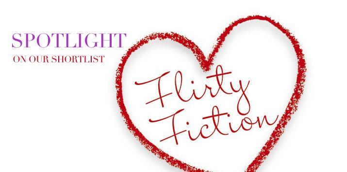 Flirty Fiction Shortlist – Melanie Woodgate