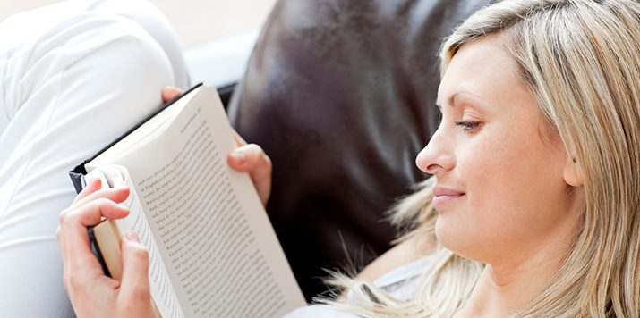 Chick-lit: the literary marmite?