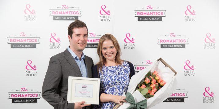 #TheRomantics Hero gets married tomorrow!