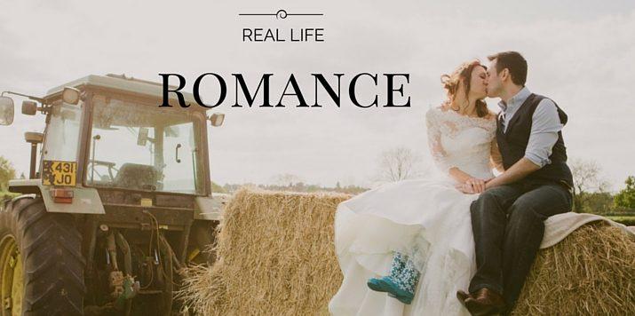 Real Life Romance: The Dandelion Hideaway