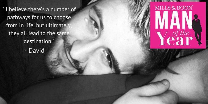 MOTY2016 Up Close & Personal: Meet David F