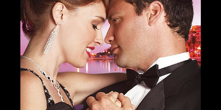 The name's Boon. Mills and Boon: Our top Bond-style books