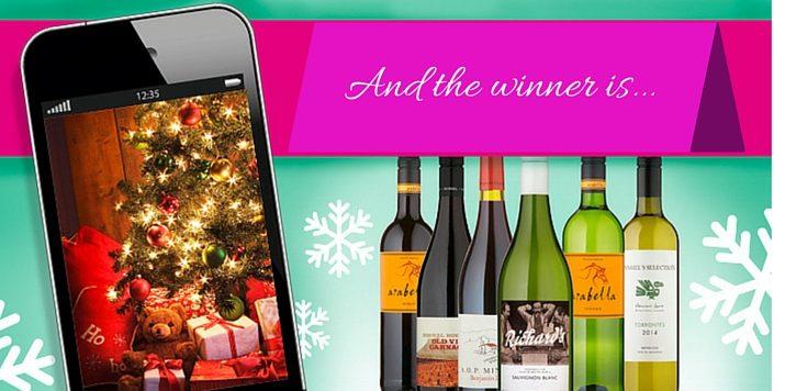 Share My Tree has a winner