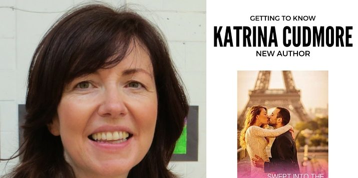 Getting to grips with Katrina Cudmore