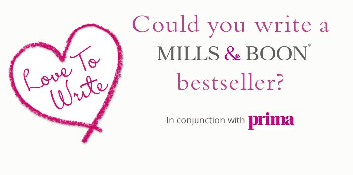Writing Tips from Mills & Boon Editor