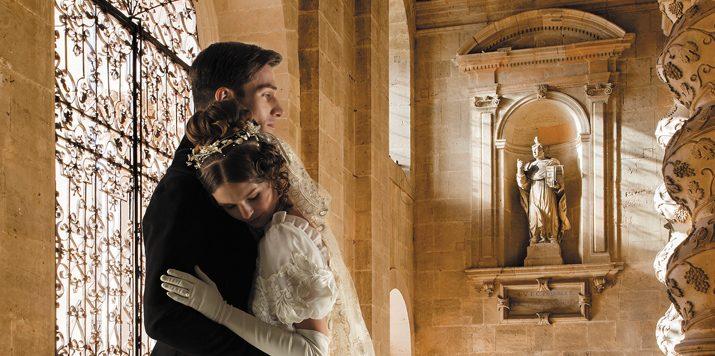 Louise Allen: inspiration behind my Cinderella romance