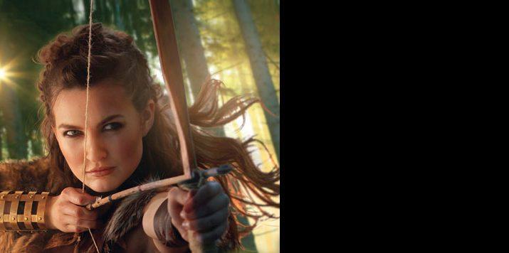 The Viking Warrior's Bride