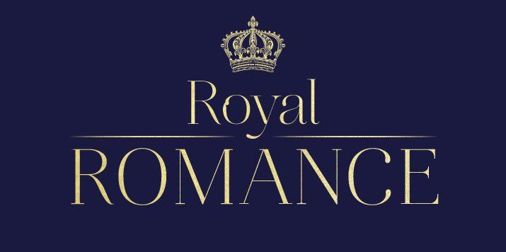 Let's talk Royal Romance!