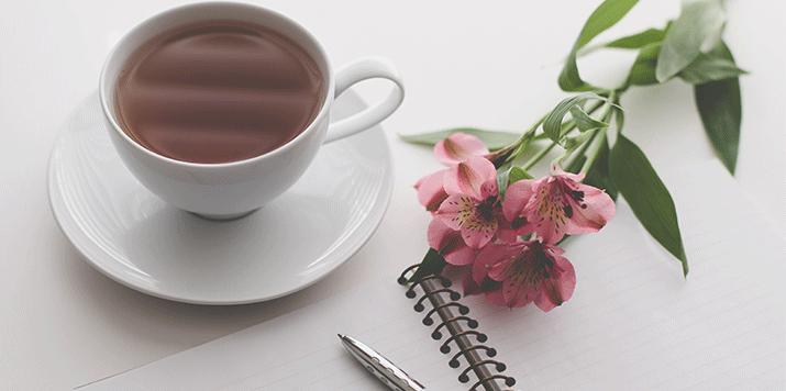 Sophie Pembroke's Top 5 Writing Tips!