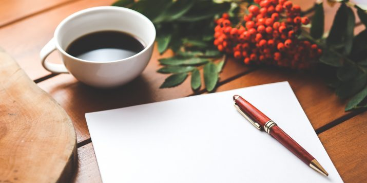 #NaNoWriMo Tips from Top Mills & Boon Authors
