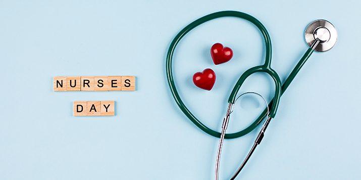 Celebrating International Nurse's Day!