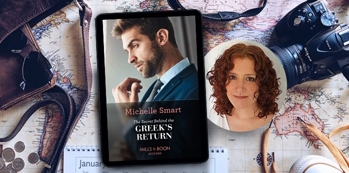 Michelle Smart: Heroes Returning from the Dead