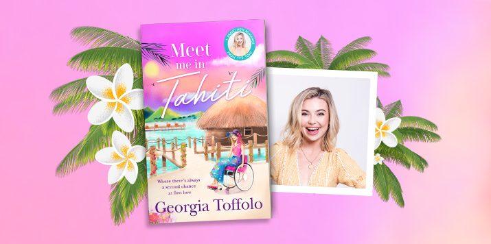 Meet Me In Tahiti Chapter One