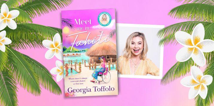 Meet Me in Tahiti: Toff's romance heroines' Dermalogica skincare routines!