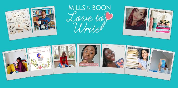 Love To Write: What Representation in Fiction Means to Our Book Community